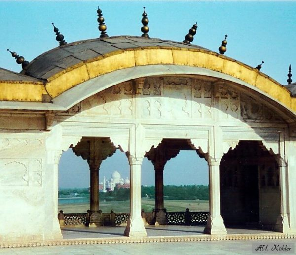 agra-palace-view